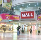 security system for malls banglore