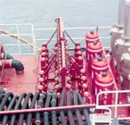 oil Gas Based Fire Suppression