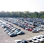 access control Parking Lots